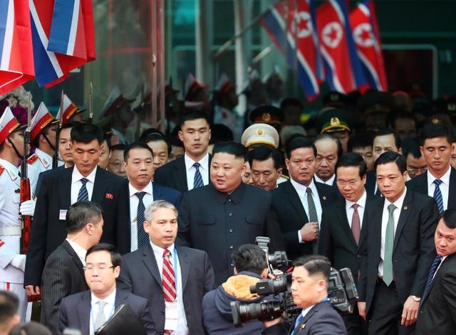 Điều ít biết về tài xế từng lái siêu xe chở ông Kim Jong-un tại thượng đỉnh với ông Trump - 4