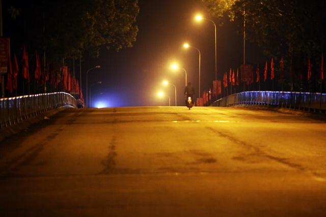 Ga Đồng Đăng trong đêm chờ đón đoàn tàu bọc thép Triều Tiên - 4