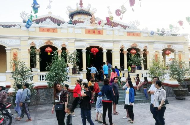 Khám phá ngôi chùa có Thầy trò Đường Tam Tạng vượt thác, thỉnh kinh - 2