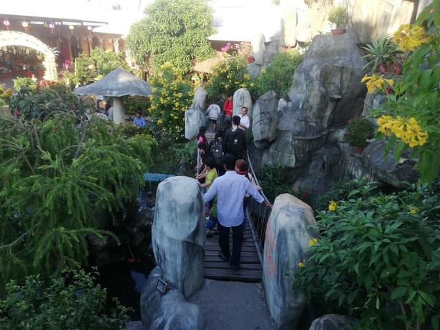 Khám phá ngôi chùa có Thầy trò Đường Tam Tạng vượt thác, thỉnh kinh - 12