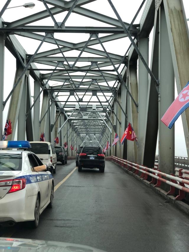 Chủ tịch Triều Tiên tới Hà Nội, dừng chân tại khách sạn Melia - 12