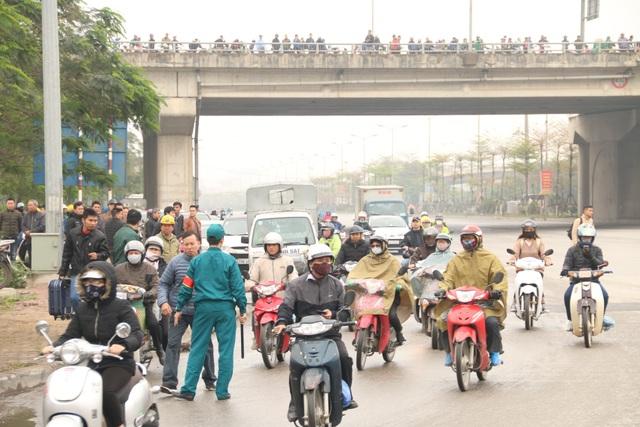 Hành trình của Chủ tịch Triều Tiên từ ga Đồng Đăng tới Hà Nội - 6
