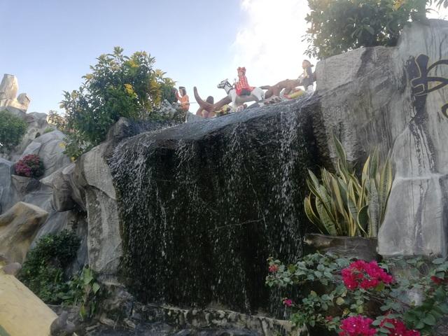 Khám phá ngôi chùa có Thầy trò Đường Tam Tạng vượt thác, thỉnh kinh - 8