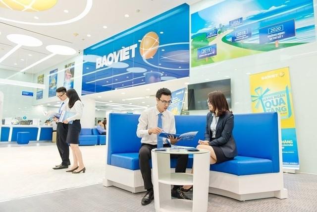 Bảo Việt tiếp tục giữ vị trí số 1 thị trường bảo hiểm nhân thọ và phi nhân thọ - 1