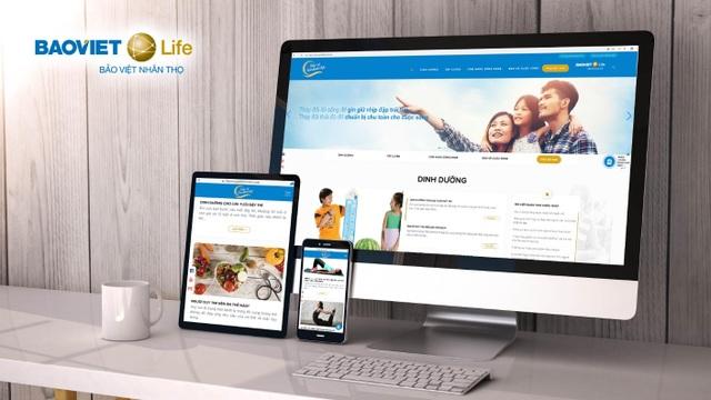 Bảo Việt Nhân thọ ứng dụng công nghệ hiện đại, nâng cao trải nghiệm khách hàng - 1