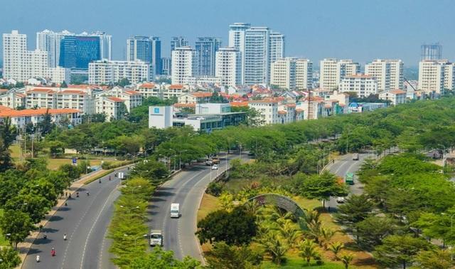 Sau Tết, thị trường BĐS Hà Nội sôi động trở lại - 1