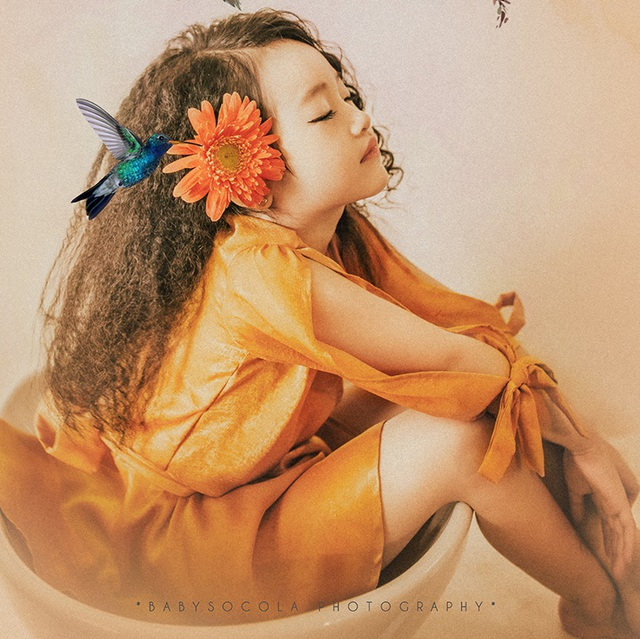 Cô bé 6 tuổi sao y bản chính ca sĩ Bảo Anh khiến dân mạng thích thú - 5