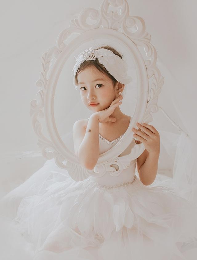 Cô bé 6 tuổi sao y bản chính ca sĩ Bảo Anh khiến dân mạng thích thú - 9