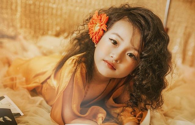 Cô bé 6 tuổi sao y bản chính ca sĩ Bảo Anh khiến dân mạng thích thú - 3