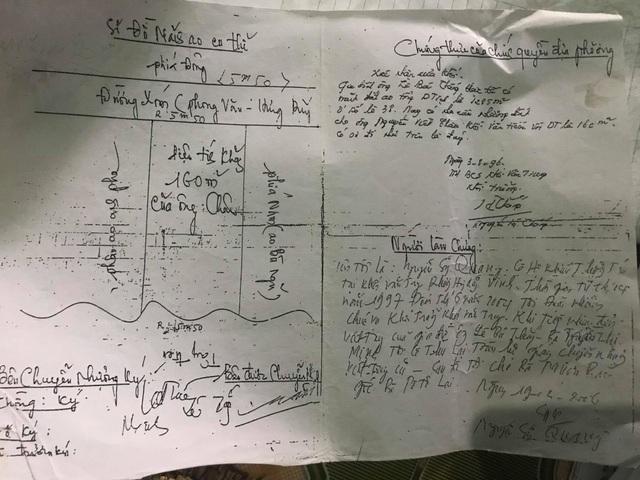 Cụ bà 80 tuổi còng lưng đi đòi công lý suốt 18 năm tại Nghệ An! - 5