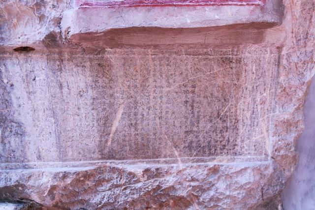 """Ngôi chùa cổ hơn 1000 năm tuổi bên trong có """"rồng phát sáng"""" - 9"""