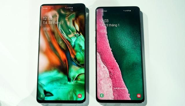 Bộ ba Galaxy S10 chính thức ra mắt tại Việt Nam, giá bán từ 15,99 triệu - 3