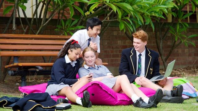 Du học trung học Úc – Chọn trường nội trú với những lợi thế vượt trội - 1