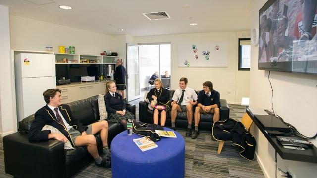 Du học trung học Úc – Chọn trường nội trú với những lợi thế vượt trội - 2
