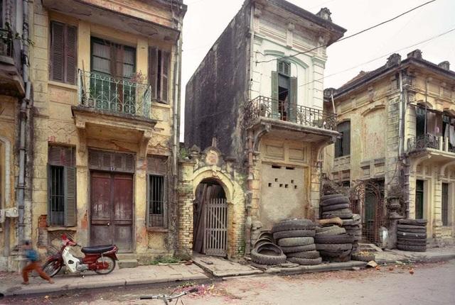 Hà Nội 36 phố phường - Hình ảnh cách đây 30 năm của thủ đô xuất hiện trên báo Anh - 6