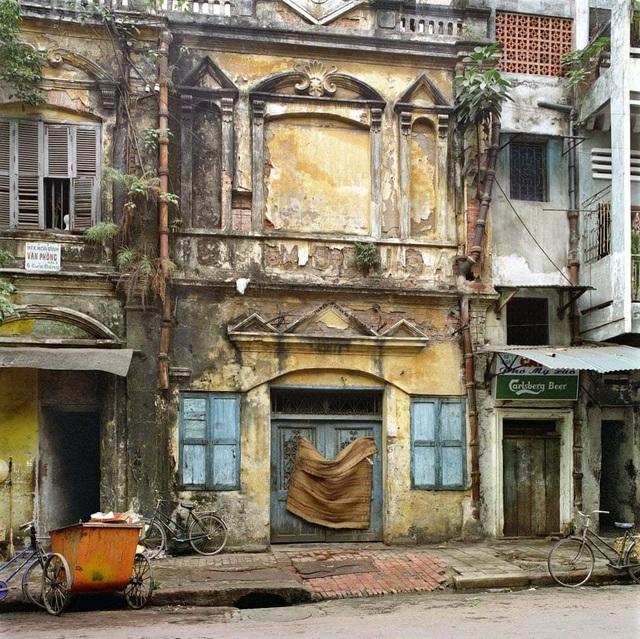 Hà Nội 36 phố phường - Hình ảnh cách đây 30 năm của thủ đô xuất hiện trên báo Anh - 8