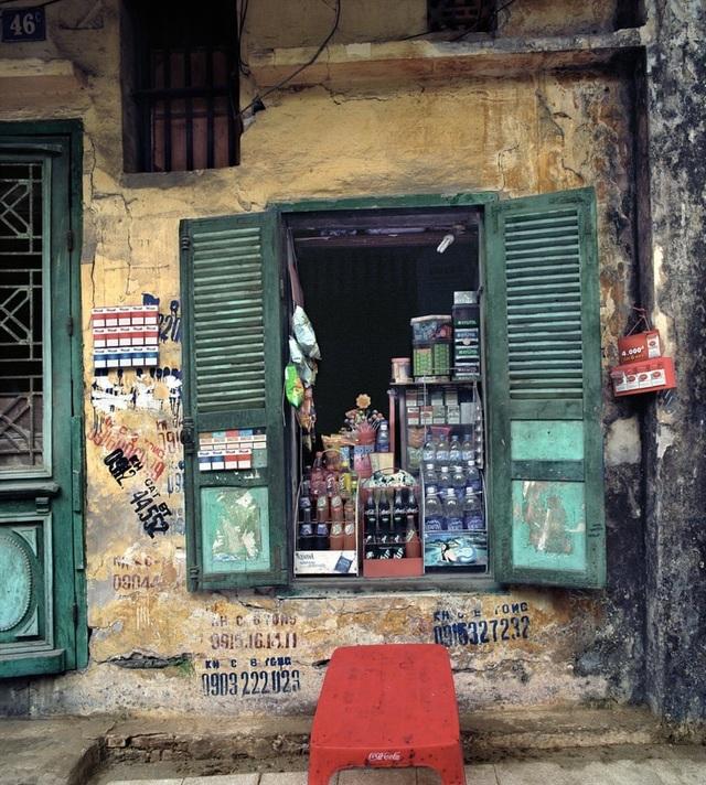 Hà Nội 36 phố phường - Hình ảnh cách đây 30 năm của thủ đô xuất hiện trên báo Anh - 12