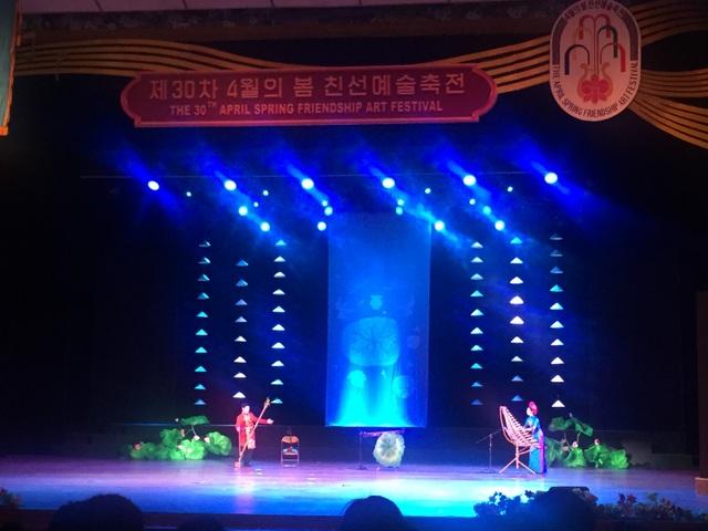 Ấn tượng của đoàn nghệ thuật Việt Nam về một Triều Tiên văn minh, hiện đại - 3