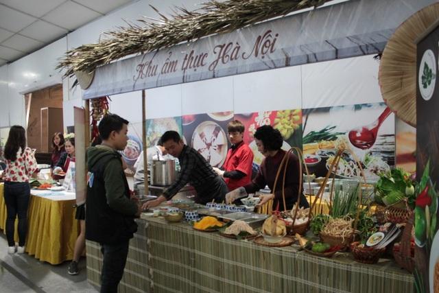Những món ăn Việt chiêu đãi phóng viên quốc tế nhân thượng đỉnh Mỹ Triều - 3