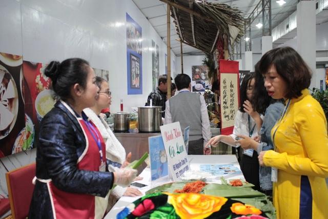 Những món ăn Việt chiêu đãi phóng viên quốc tế nhân thượng đỉnh Mỹ Triều - 6