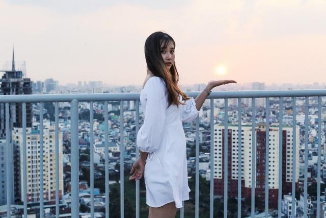 """Khám phá ngôi trường đại học """"đẹp xiêu lòng"""" nằm giữa lòng Sài Gòn - 5"""