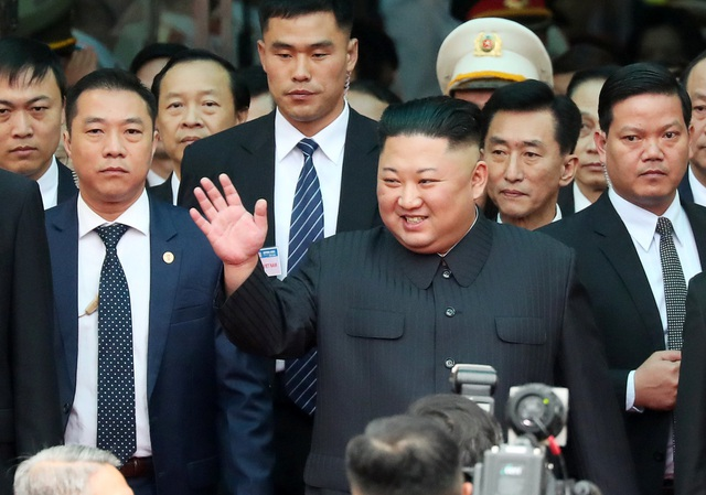 Thượng đỉnh Mỹ - Triều tại Việt Nam thắp lên hy vọng hiệp ước hòa bình - 3
