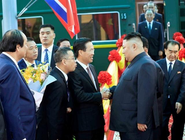Báo quốc tế đặc biệt chú ý chuyến thăm Việt Nam của ông Kim Jong-un  - 2
