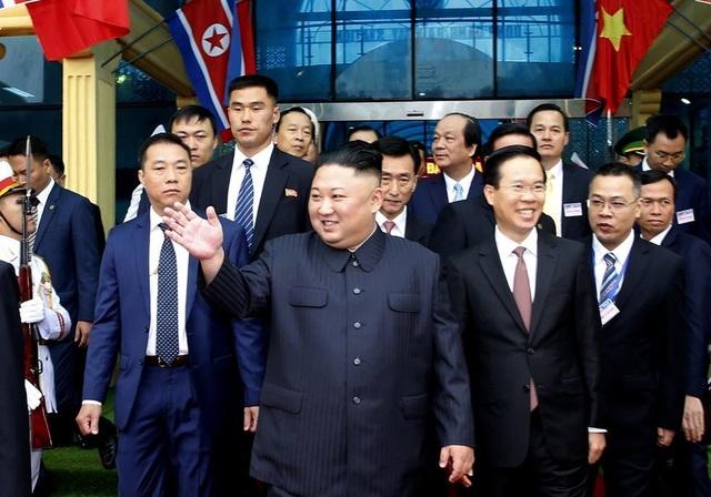 Báo quốc tế đặc biệt chú ý chuyến thăm Việt Nam của ông Kim Jong-un  - 3
