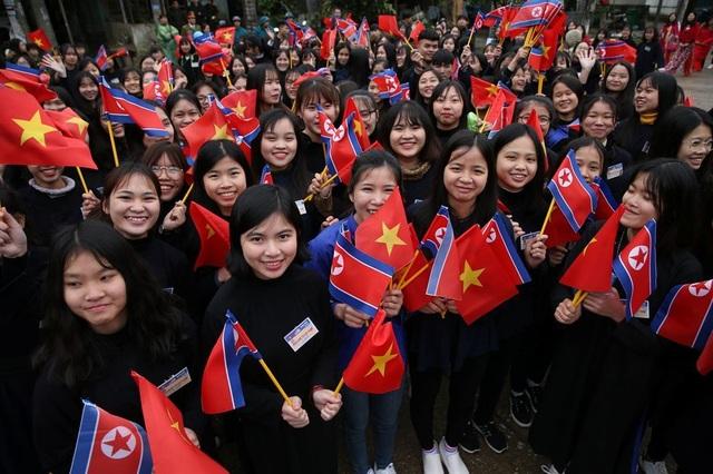 Báo quốc tế đặc biệt chú ý chuyến thăm Việt Nam của ông Kim Jong-un  - 4