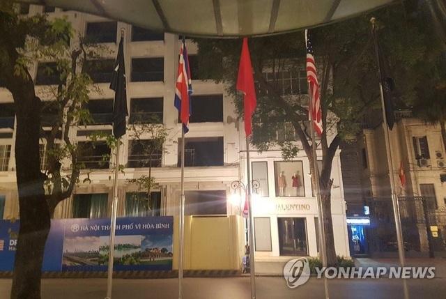 Báo Hàn Quốc: Ông Trump và ông Kim sẽ họp thượng đỉnh tại Sofitel Metropole - 1