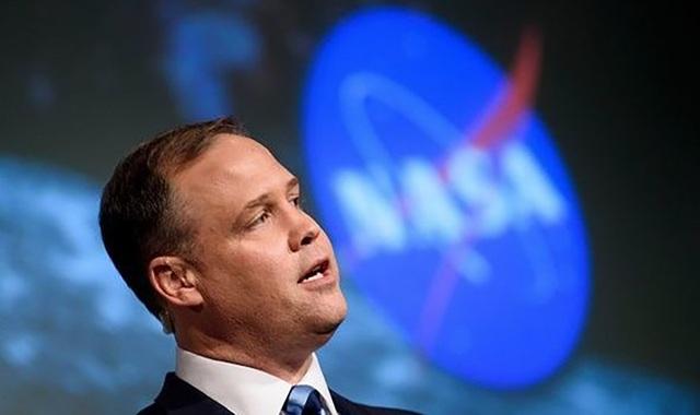 NASA tuyên bố sẽ sớm tìm thấy sự sống trên sao Hoả - 1