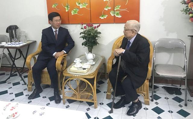 Ông Võ Văn Thưởng: Thầy thuốc ở Nhật cũng rất khâm phục bác sĩ Việt Nam - 5
