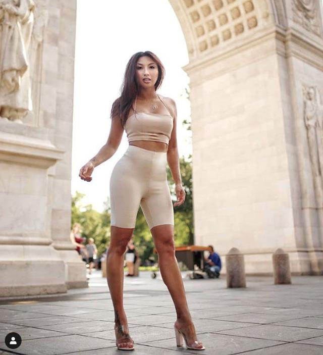 Nhan sắc nữ MC gốc Việt dẫn hậu trường Oscar 2019 cho bản tin nổi tiếng của Mỹ - 21