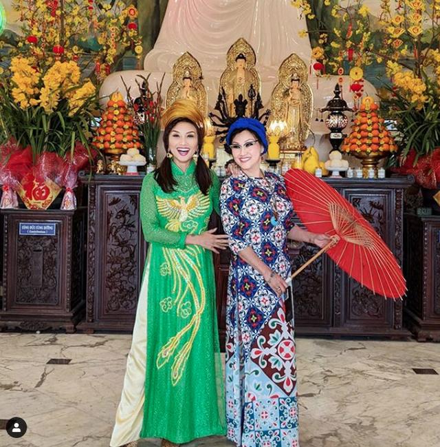 Nhan sắc nữ MC gốc Việt dẫn hậu trường Oscar 2019 cho bản tin nổi tiếng của Mỹ - 7