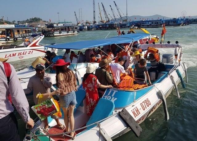 Bộ Công Thương bất ngờ vào cuộc sau Hội nghị điều chỉnh giá tour đảo Vịnh Nha Trang - 2