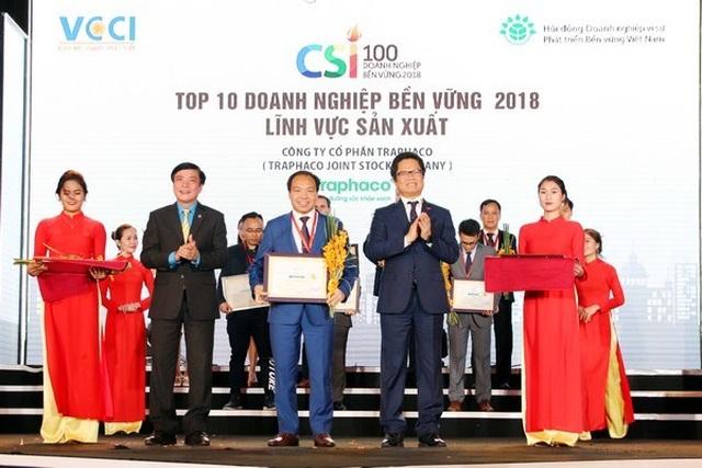 Hành trình Con đường sức khỏe xanh đưa Nhân sâm Việt làm giàu và bảo vệ sức khỏe người Việt - 3