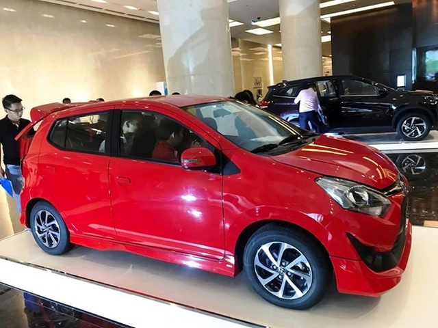 Mua ô tô mới, dân Việt phải đợi khoảng 11 ngày mới được giao xe - 2