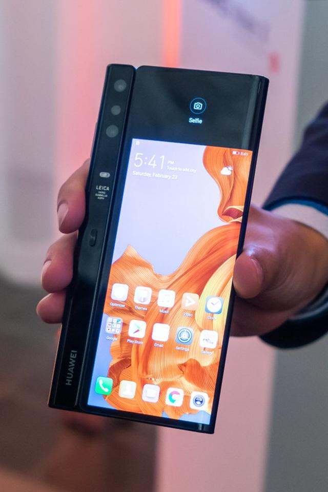 Có nên mua smartphone màn hình gập trong năm 2019? - 3