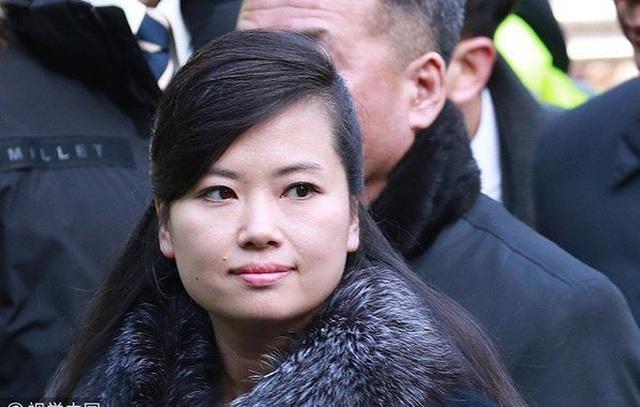 Bốn phụ nữ quyền lực tháp tùng ông Kim Jong-un tới Hà Nội - 2