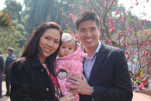 Thầy giáo, bác sĩ Đinh Huỳnh Linh: Ước thời gian một ngày có nhiều hơn 24 tiếng - 3