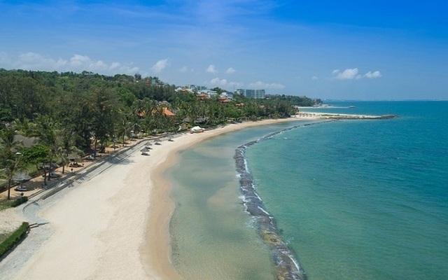 Biệt thự nghỉ dưỡng biển Mũi Né hút nhà đầu tư đầu năm 2019 - 1