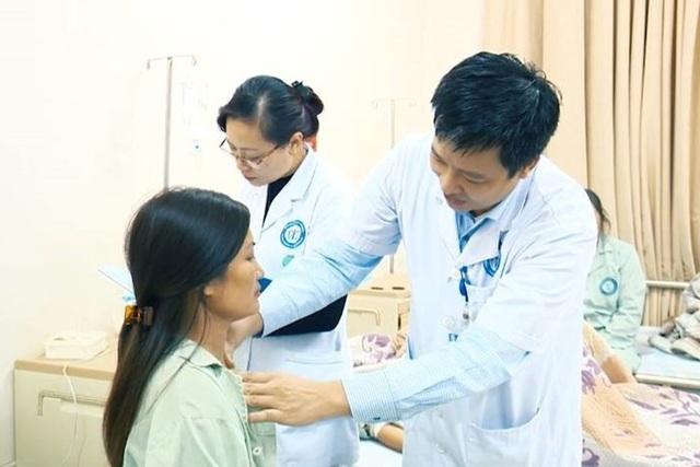 10 gương mặt thầy thuốc trẻ Việt Nam tiêu biểu được vinh danh - 3