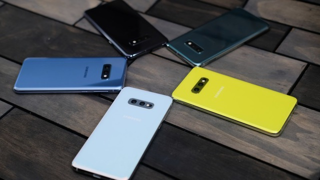 Galaxy S10, 10+ và 10e - Nên mua phiên bản nào? - 4