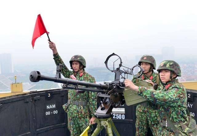 Bảo đảm an toàn tuyệt đối Hội nghị thượng đỉnh Hoa Kỳ  - Triều Tiên - 3