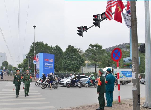 Bảo đảm an toàn tuyệt đối Hội nghị thượng đỉnh Hoa Kỳ  - Triều Tiên - 6