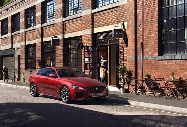 Hơn 1 tỉ ở Anh, Jaguar XE mới về Việt Nam sẽ có giá bao nhiêu? - 5