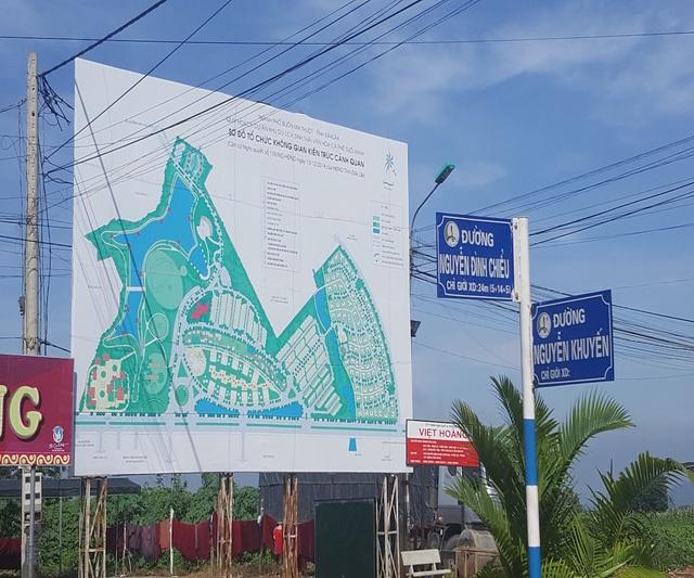 Khối bất động sản khổng lồ của vua cà phê Trung Nguyên - 3