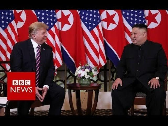 Tổng thống Trump - Chủ tịch Kim ăn tối tại Hà Nội, ca ngợi mối quan hệ tuyệt vời - 8