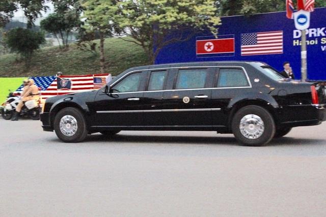 Tổng thống Trump - Chủ tịch Kim ăn tối tại Hà Nội, ca ngợi mối quan hệ tuyệt vời - 29