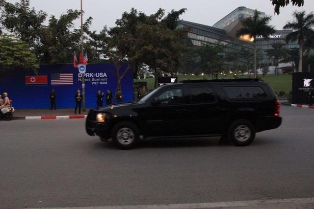 Tổng thống Trump - Chủ tịch Kim ăn tối tại Hà Nội, ca ngợi mối quan hệ tuyệt vời - 32
